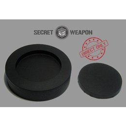 Display - Puck Round Insert 40mm