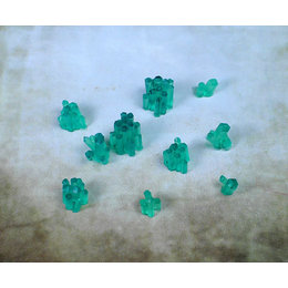 Esper Crystals - Creation Pack - Green