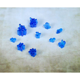 Esper Crystals - Order Pack - Blue