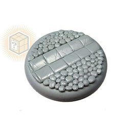 Cobblestone Round Lip 50mm #2