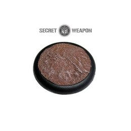 Desert Mesa Round Lip 50mm #1