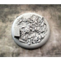 Rocky Bluff Round Lip 50mm #4