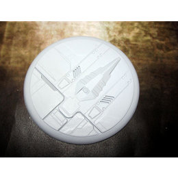 Tau Ceti Round Lip 80mm