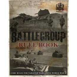 Battlegroup Mini Rulebook