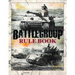 Battlegroup Second Edition Rulebook