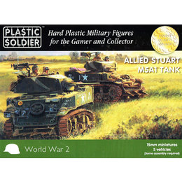 Allied Stuart M5 (5pcs)