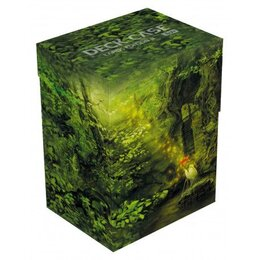 Ultimate Guard Lands Edition 2 Forest Deck Box