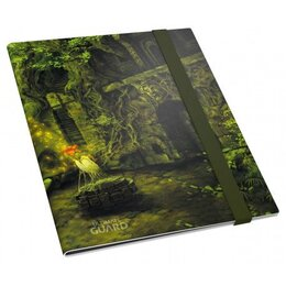 Lands Edition 2 Forest FlexXfolio Folder