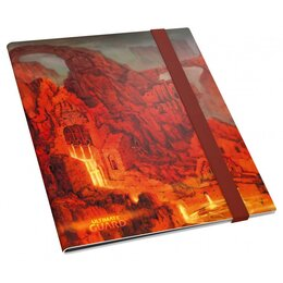 Lands Edition 2 Mountain FlexXfolio Folder