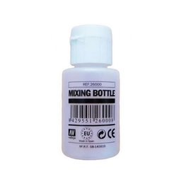 Mixing Bottle 35ml