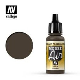 040 Burnt Umber
