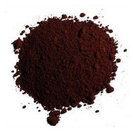 108 Brown Iron Oxide