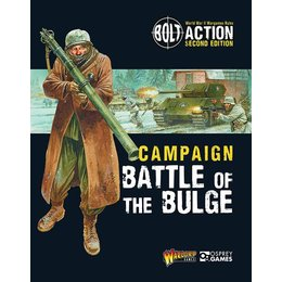 Battle of the Bulge - Campaign Book
