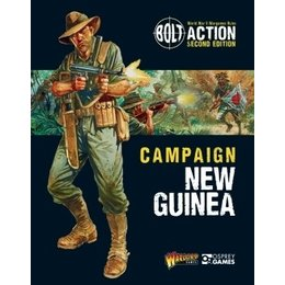 New Guinea Campaign Book