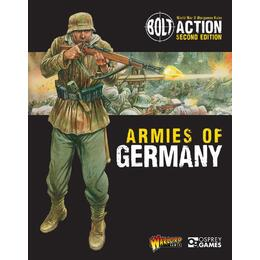 Armies of Germany 2E