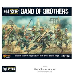 Band of Brothers 2 Player Starter Set