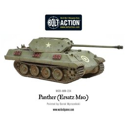 German Panther (Ersatz m10)