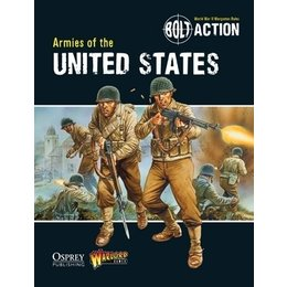 BA-003 Armies of United States