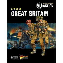 BA-004 Armies of Great Britain