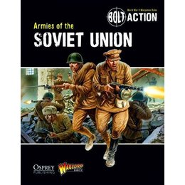 Armies of Soviet Union