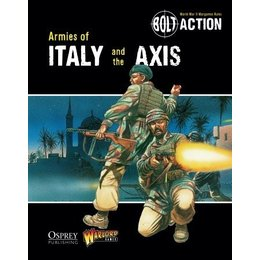 Armies of Italy and the Axis