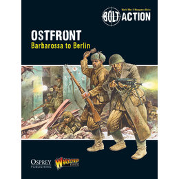 Ostfront - Barbarossa to Berlin