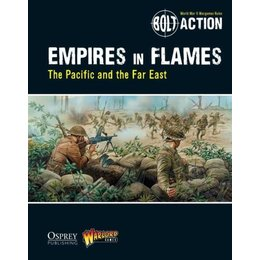 Empires in Flames - The Pacific and the Far East