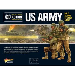 US Army Starter - 1000pts