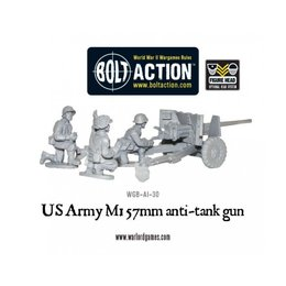 AI-30 American 57mm Anti-Tank Team