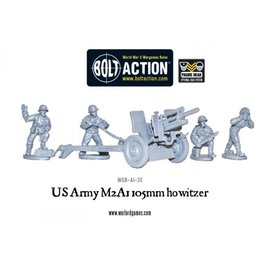 AI-35 American M2A1 105mm Howitzer
