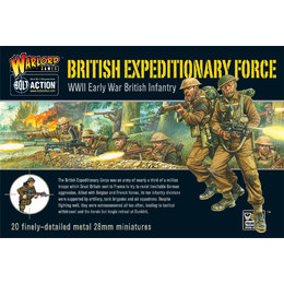 BI-05 British Expeditionary Force