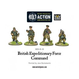 BI-58 British BEF Command