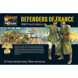 FI-01 French Defenders of France