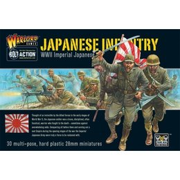 JI-02 Japanese Imperial Infantry