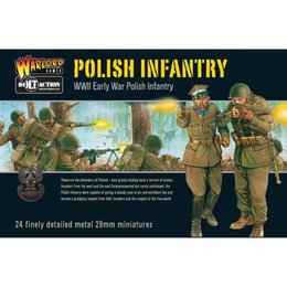PI-01 Polish Infantry