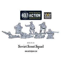RI-36 Soviet Army Scouts