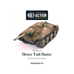 WM-101 German Hetzer Tank Hunter