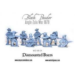 BR-24 Dismounted Boers