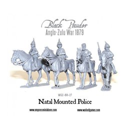 BR-27 Natal Mounted Police