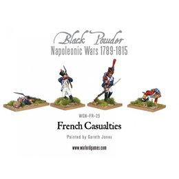 FR-25 French Casualties