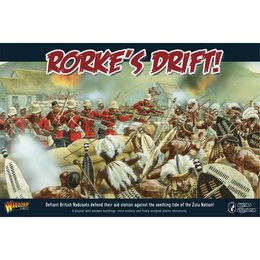 WGZ-05 Rorke's Drift Box Set
