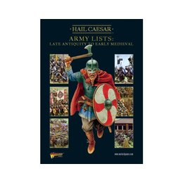 Hail Caesar Late Antiquity to Early Medieval