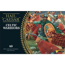 CE-01 Celtic Warriors Box Set