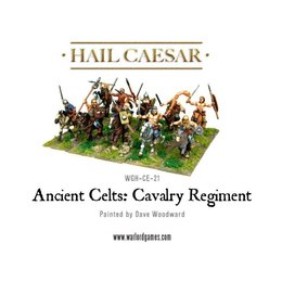 CE-21 Celtic Cavalry Box Set