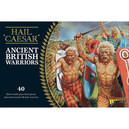AB-02 Ancient British Warriors Box Set