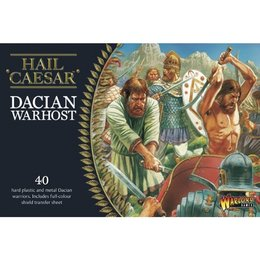 DA-01 Dacian War Host Box Set