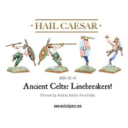 CE-41 Celtic Linebreakers