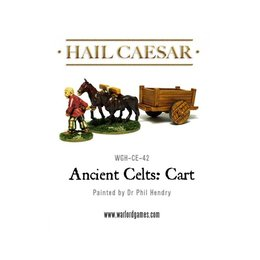 CE-42 Celtic Cart