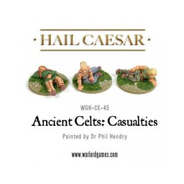CE-45 Celtic Casualties