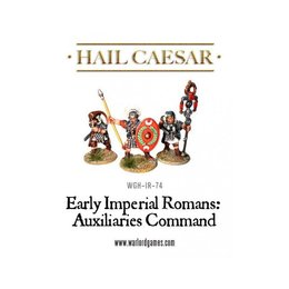 IR-74 Imperial Roman Auxiliary Command